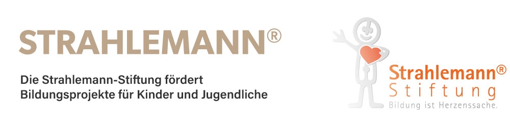Strahlemann®-Stiftung