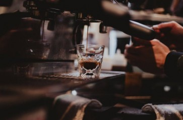Barista-Basic-Workshop | 28.03.2020