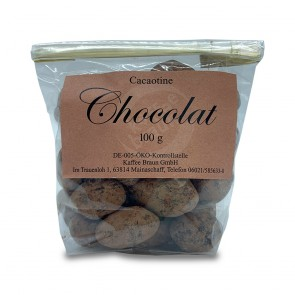 Cacaotine - Chocolate - Front