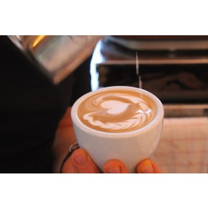 Latte Art-Workshop | 16.05.2020
